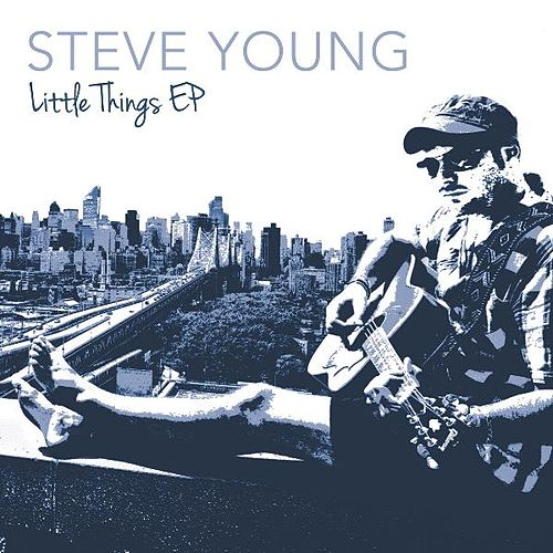 Little Things EP by Eric Andersen