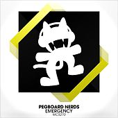 Emergency by Pegboard Nerds