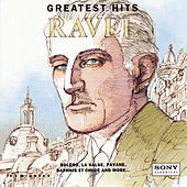 Greatest Hits Of Ravel by Various Artists