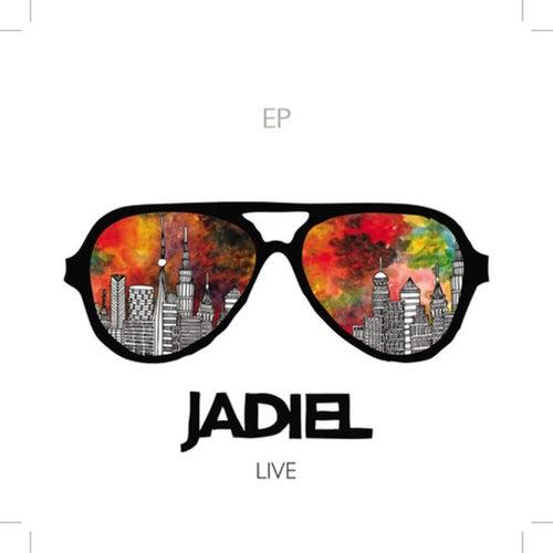 EP  Live by Jadiel