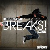 Straight Up Breaks! Vol. 11 by Various Artists