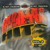 Smoking Reggaeton Hits Vol.2 by Various Artists