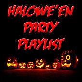 Halowe'en Party Playlist by Various Artists