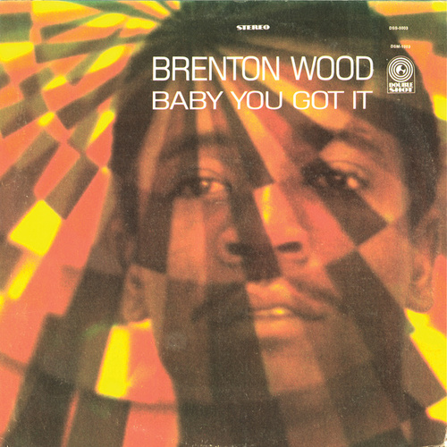 Baby You Got It by Brenton Wood