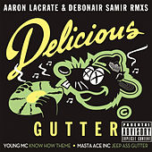 Delicious Gutter by Various Artists