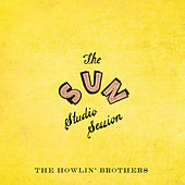 The Sun Studio Session by The Howlin' Brothers
