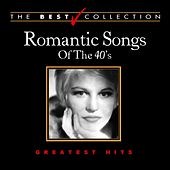 Romantic Songs of the 40's by Various Artists