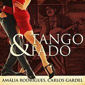 Tango & Fado von Various Artists