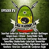 Zulu Warriors Fm, Vol. 4 (Shashamane Int'l Sound) by Various Artists