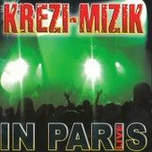 Live in Paris (Live) by Krezi Mizik