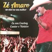 Eu Sou Cowboy Cantor e Violeiro (Ao Vivo) by Zé Amaro