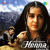 Henna (Original Motion Picture Soundtrack) by Various Artists
