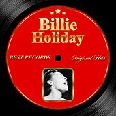 Original Hits: Billie Holiday by Billie Holiday