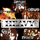 Los Grandes del Heavy Español by Various Artists