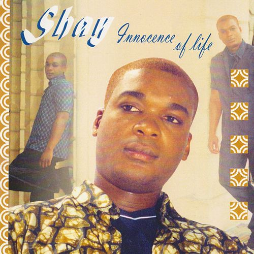 Innocence of Life by Shay