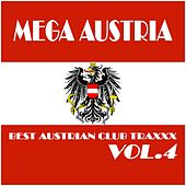 Mega Austria, Vol. 4 by Various Artists