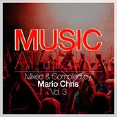Music at Night, Vol. 3 (By Mario Chris) by Various Artists