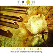 Piano Poems by Tron Syversen