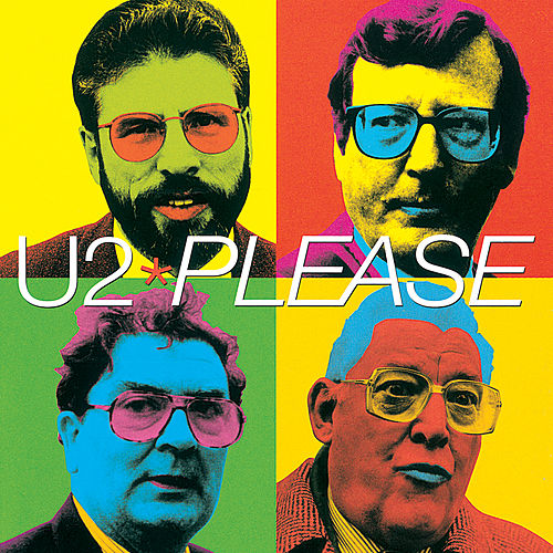 Please by U2