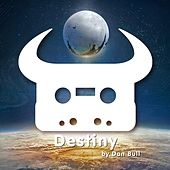 Destiny by Dan Bull