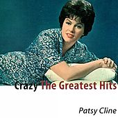 Crazy (The Greatest Hits) von Patsy Cline