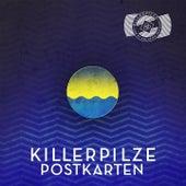 Postkarten (Special Edition) by Killerpilze
