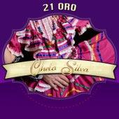 21 Oro by Chelo Silva