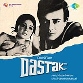 Dastak (Original Motion Picture Soundtrack) by Various Artists