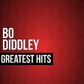 Bo Diddley Greatest Hits by Bo Diddley