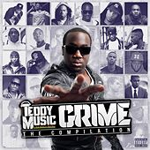 Teddy Music - Grime (The Compilation) by Various Artists