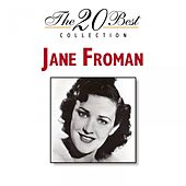 The 20 Best Collection by Jane Froman