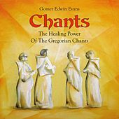 Chants: The Healing Power of the Gregorian Chants by Gomer Edwin Evans
