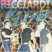 Franco Ricciardi Live by Franco Ricciardi