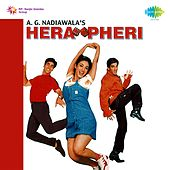 Hera Pheri by Various Artists