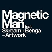 The Cyberman von Magnetic Man