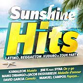 Sunshine Hits (Latino, Reggaeton, Kuduro & Zouk Party) by Various Artists