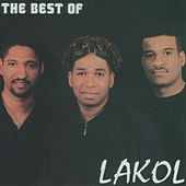 The best of Lakol by Lakol