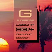 Lisbona 2014 Chillout session by Various Artists