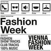 Vienna Fashion Week, Vol. 1 von Various Artists
