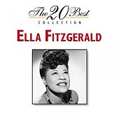 The 20 Best Collection by Ella Fitzgerald
