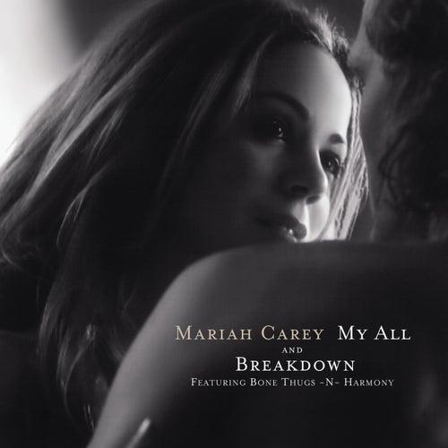 My All by Mariah Carey