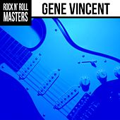 Rock n'  Roll Masters: Gene Vincent by Gene Vincent