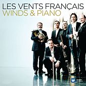 Les Vents Français - Winds & Piano by Les Vents Français