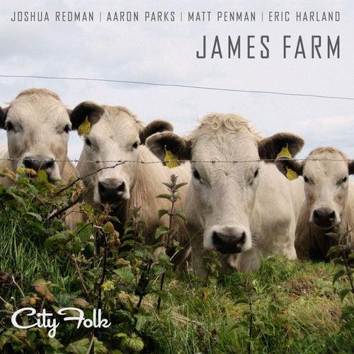 City Folk by James Farm