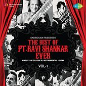 The Best of Pandit Ravi Shankar Ever, Vol. 1 by Various Artists