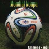 Mondial konpa (Emmène moi) by Various Artists
