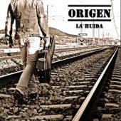 La Huida by Origen