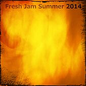 Fresh Jam Summer 2014 (Top 40 the Best Dance Hits) by Various Artists