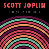 Scott Joplin: The Greatest Hits by Scott Joplin