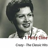 N°1 Patsy Cline (Crazy) [The Classic Hits] von Patsy Cline